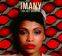 Time Only Moves - Imany