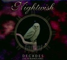 Decades: Live In Buenos Aires - Nightwish