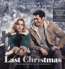 George Michael & Wham! - Last Christmas - George Michael