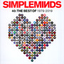 The Best Of Simple Minds 1979-2019 - Simple Minds