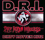 Greatest Hits - D.R.I.