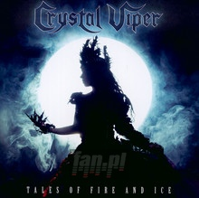 Tales Of Fire & Ice - Crystal Viper
