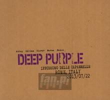 Live In Rome 2013 - Deep Purple
