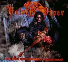 Pale Man Is Holding A Broken Heart - Velvet Viper