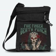 Dotd Green (Body Bag) _Bag74499_ - Five Finger Death Punch