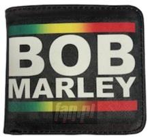 Logo _Wlt74499_ - Bob Marley
