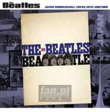 Japan, Budokan Hall, Tokyo, 30th June 1966 - The Beatles