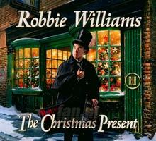 Christmas Present - Robbie Williams