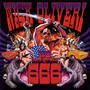 N.O. Hits At All vol.666 - Nick Oliveri