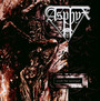 Crush The Cenotaph - Asphyx