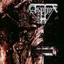 Crush The Cenotaph - Asphyx