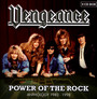 Power Of The Rock - Anthology 1983-1998 (9cd Box Set) - Vengeance