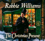 Christmas Present - Robbie Williams