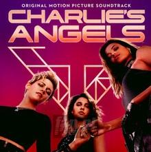 Charlie's Angels - 2019 Film  OST - V/A