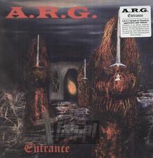 Entrance - A.R.G.