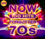 Now 100 Hits 70's - Now!