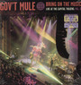 Bring On The Music vol.3 - Gov't Mule
