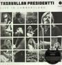 Live In Lambertland - Tasavallan Presidentti