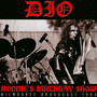 Ronnie's Birthday Show - DIO