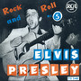 Rock & Roll No. 5 - Elvis Presley