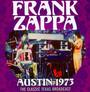 Austin 1973 - Frank Zappa