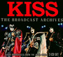 The Broadcast Archives - Kiss