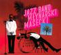 Płyta Z Zadrą W Sercu - Jazz Band Młynarski-Masecki