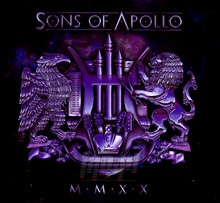Mmxx - Sons Of Apollo