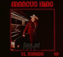El Dorado - Marcus King  -Band-