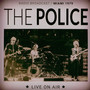Live On Air - The Police