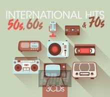 International Hits Of 50s - V/A