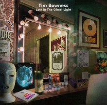 Lost In The Ghost Light - Tim Bowness
