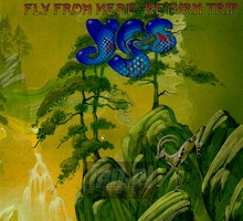 Fly From Here-Return Trip - Yes