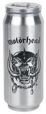 Can (Water Bottle) _Qbg40391_ - Motorhead