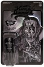 King Diamond (Black Reaction Figure) _Fig81116_ - King Diamond
