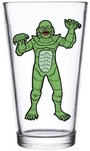 Creature From The Black Lagoon (Pint Gla _Pnt81116_ - Universal Monsters