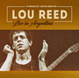Live In Argentina - Lou Reed