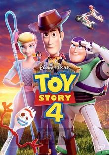 Toy Story 4 - Movie / Film