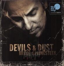 Devils & Dust - Bruce Springsteen