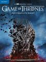 Gra O Tron, Kompletna Kolekcja. Sezony 1-8  (36 Bd) - Movie / Film