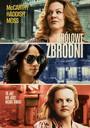 Królowe Zbrodni - Movie / Film