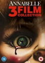 Annabelle 3 Film Collection - Movie / Film