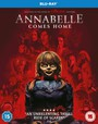 Annabelle Comes Home - Movie / Film