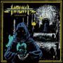Mind Freeze (Black & Yellow Quad) - Haunt