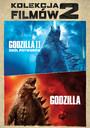 Godzilla Kolekcja 2 Filmów - Movie / Film