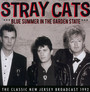 Blue Summer In The Garden State - The Stray Cats