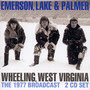 Wheeling, West Virginia - Emerson, Lake & Palmer