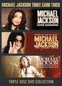 Three Card Trick - Michael Jackson