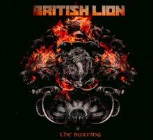 The Burning - British Lion