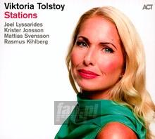 Stations - Viktoria Tolstoy